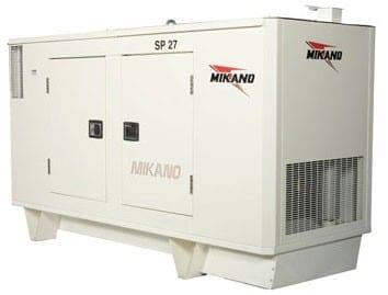 Mikano 10KVA Generator