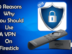 VPN On Firestick