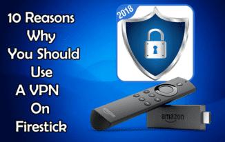 VPN On Firestick