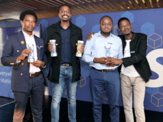 Nigerian startups Win Big at Visa's Everywhere Initiative SSA Finals