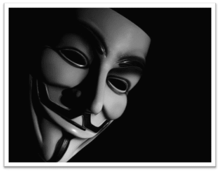 Anonymise your Connection