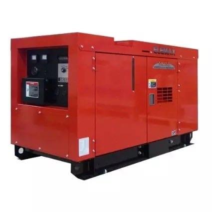 Elemax SH15D 12KVA Generator