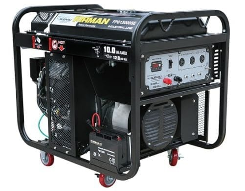 Firman FGP15000SE 10KVA Generator