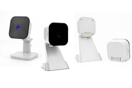 Z wave cameras - The spy on your property!