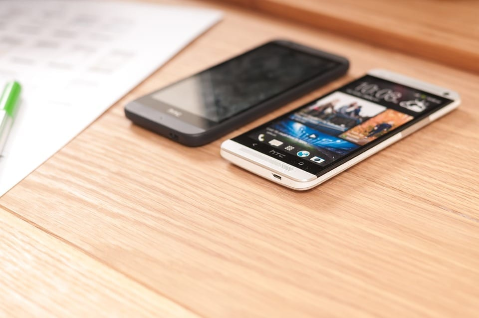 HTC Desire 12 Plus Unlock