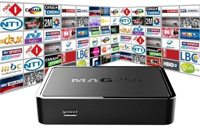 IPTV Box - IPTV Installation Tips and Tricks
