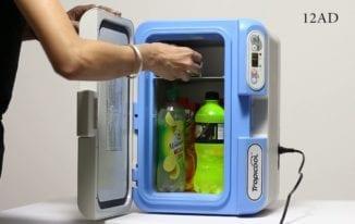 Eco-Friendly portable fridges