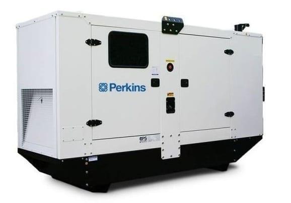 Perkins 10KVA Generator (403A-11G)