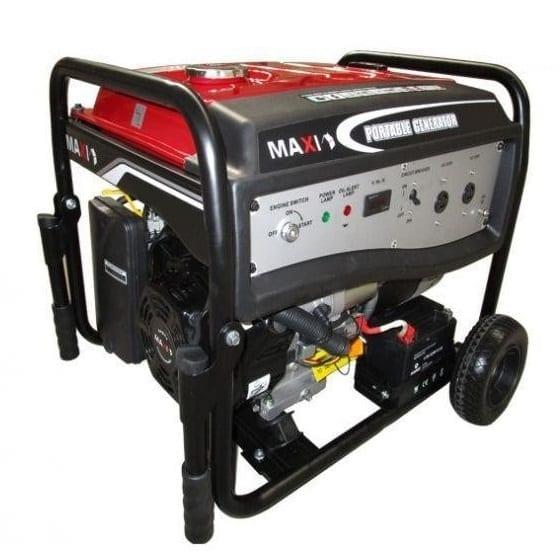 Maxi E50K