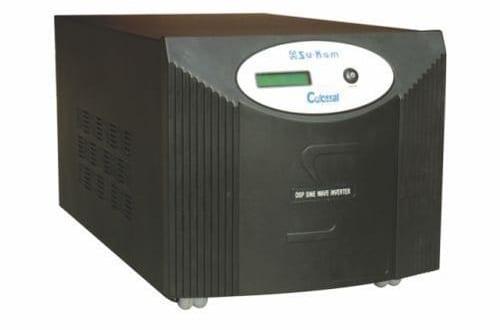 Sukam Colossal 5KVA / 96V Inverter