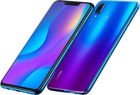 Huawei Nova 3i Specs and Price - Nigeria Technology Guide