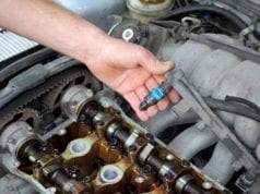 Car Fuel Injectors Function and Working Principle