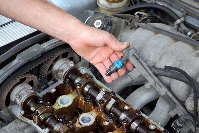 Car Fuel Injectors Function and Working Principle - Nigeria