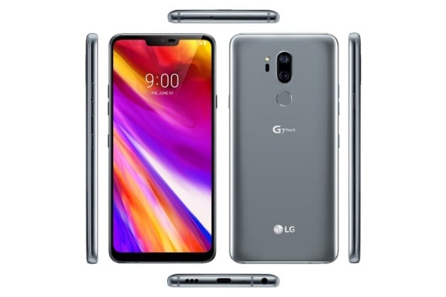 LG G7 ThinQ Specs and Price