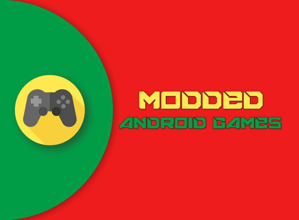PopularModded Android Games
