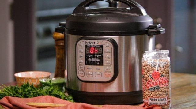How to use an Instant Pot?