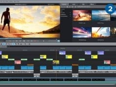 Best Video Editing Softwares for Professionals