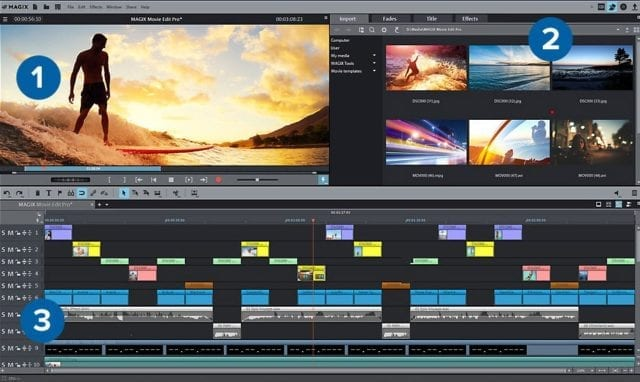 Best Video Editing Software for Professionals in 2018