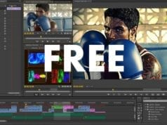 Best free video editing softwares