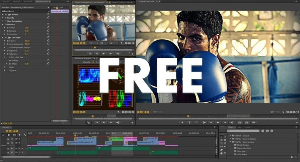 Best Free Video Editing Software in 2018 - Nigeria Technology Guide