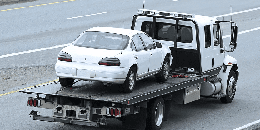 Benefits of professional car wrecker services