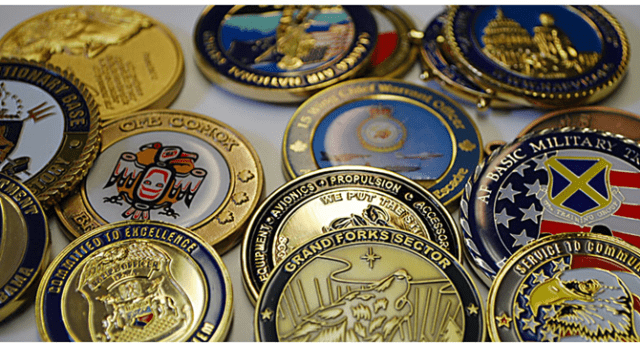 Finding the Best Custom Lapel Pins and Coins for Branding