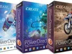 PowerDirector 16