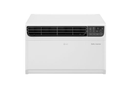LG Dual Inverter Air Conditioners