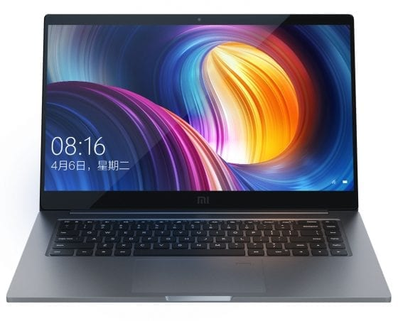 Xiaomi Mi Notebook Pro 2 Launched; Specs, Features, and Price