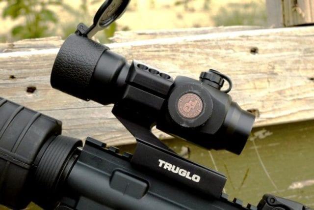 best reflex sights