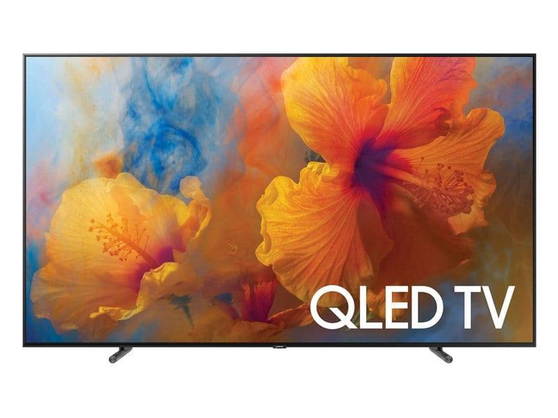 Samsung Q9F QLED TV