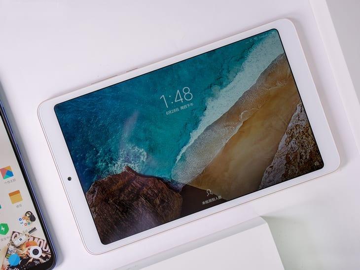 Xiaomi Mi Pad 4 Price, Features, and Pictures - Nigeria