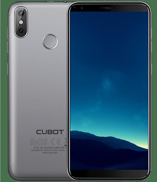 Cubot R11