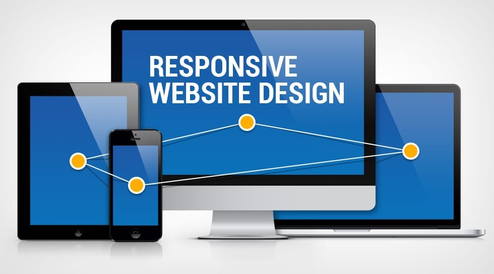 Responsive Web Design: The Importance Of Responsive Web Design In 2018