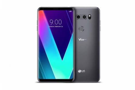 LG ThinQ V35