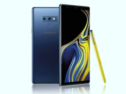 Samsung Galaxy Note 9 Specs And Price Nigeria Technology Guide