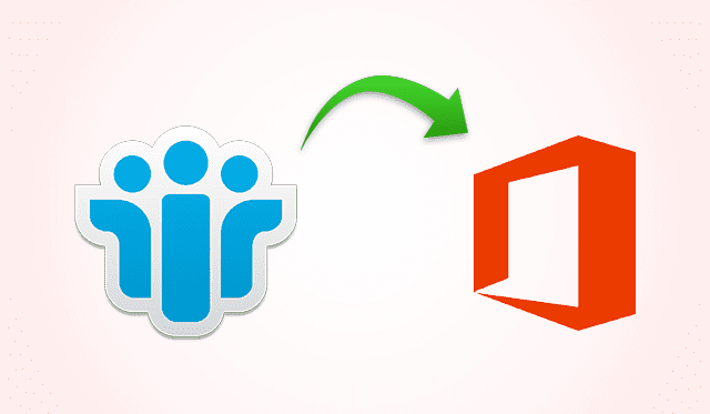 How to Migrate Lotus Notes to O365 Account With Ease
