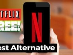 Best Free Netflix Alternatives