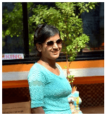 Nidhi Raghuvanshi