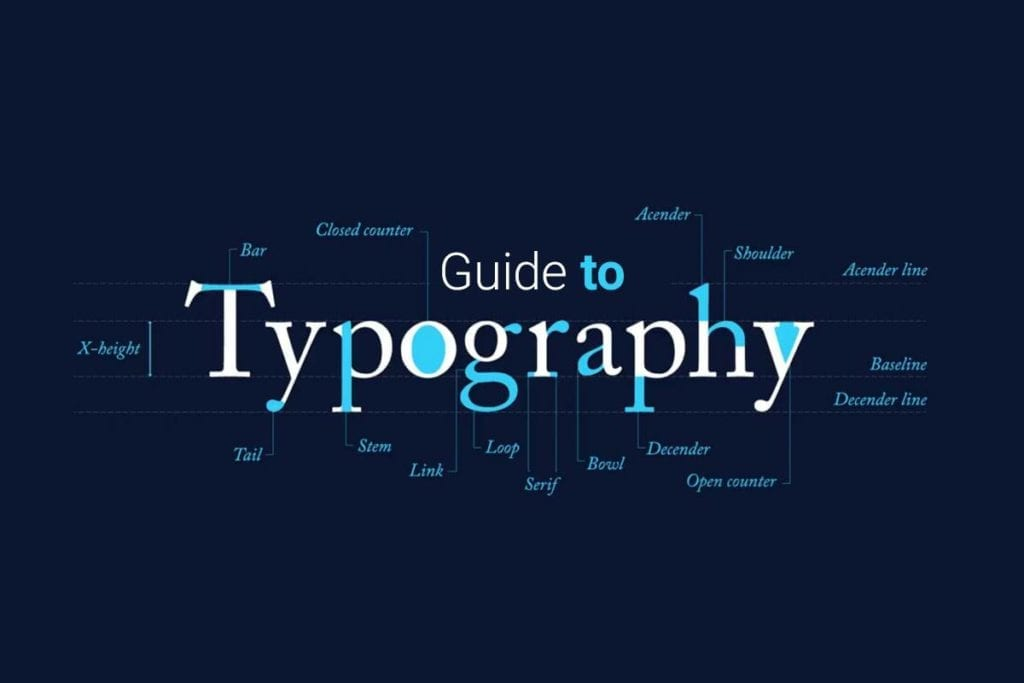 Guide to Typography