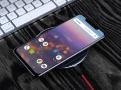 UmiDigi Z2 Pro Wireless Charging