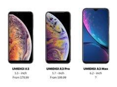 UmiDigi A3 Series