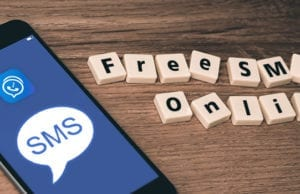Send and receive SMS Online for free