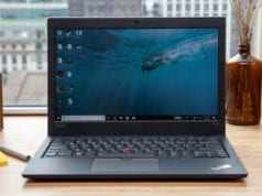 Lenovo ThinkPad L380 1