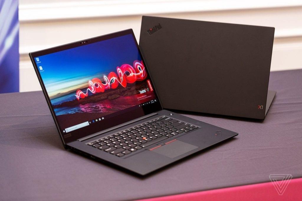 Lenovo Thinkpad X1 Xtreme