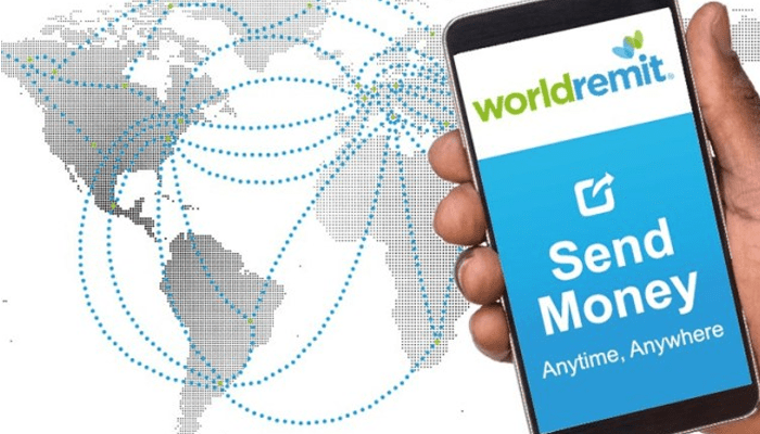 Worldremit Services