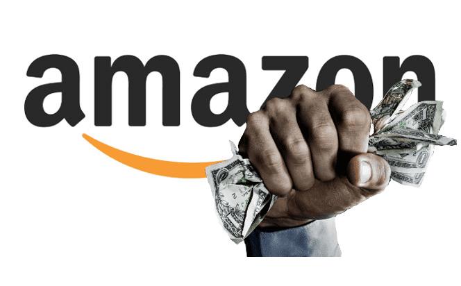 Amazon Affiliate Programing