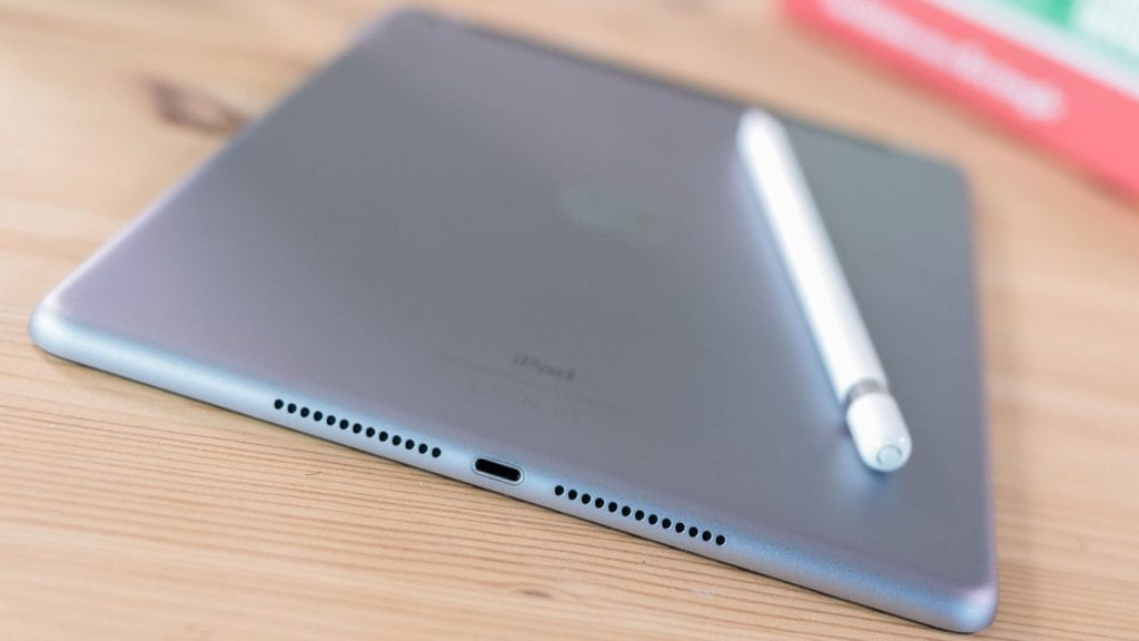 Image result for Apple iPad 9.7 (2018)  - HD images