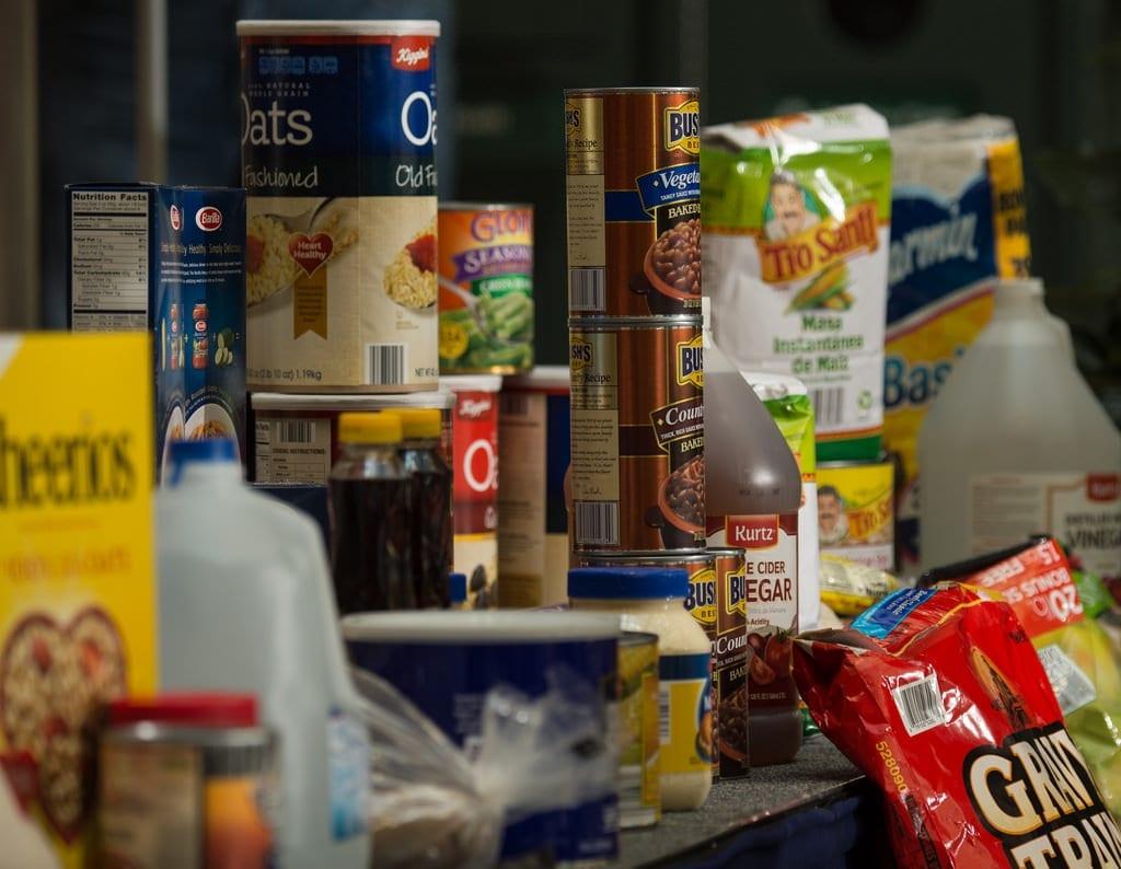 Non-perishable Snacks and Drinks
