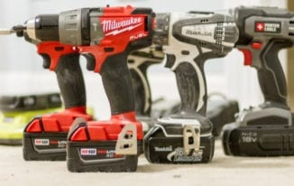 Power Drill For Home Use